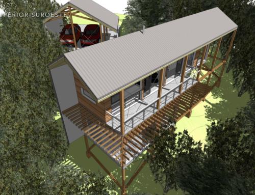 Residencia Canopy